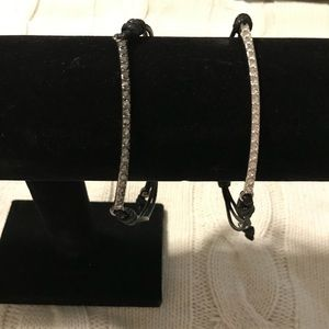 Jewelry - Bundle of 2 costume bracelets. NWT.